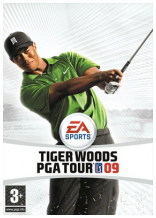 Tiger Takes the Cake